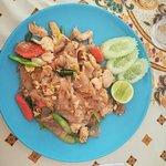 Photo de The Thaï Restaurant Anong