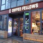 Coffee Fellows照片