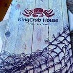 Valokuva: KingCrab House