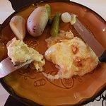 ภาพถ่ายของ Café Restaurant Brasserie Concert du Tilleul