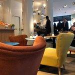 Photo de Jat Cafe