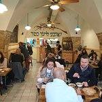 Zdjęcie Hummus Eliyahu - Flee Market