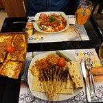 Topçu Restorant resmi