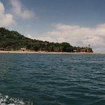 Andilana Beach - l'oceano indiano