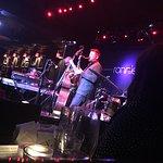Bilde fra Ronnie Scott's Jazz Club