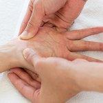 新メニュー:手足のスペシャルトリートメントでゆったりとお休みください。