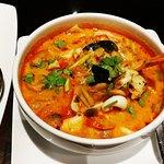 Bilde fra Baan Ploy Samed Restaurant