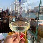 Photo de The Gritti Terrace