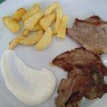 Foto de Cafeteria Confiteria Marengo