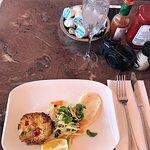 Фотография Balans Restaurant & Bar - Lincoln Road