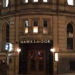 Bilde fra Hawksmoor Manchester