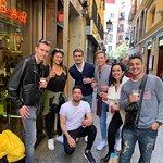 Trip Tours Madrid Photo