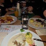 Fotografija – Restaurant Alt-Ringlein