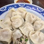 Zhoujia Steamed Dumpling Foto