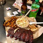 Foto de Buz & Ned's Real Barbecue Boulevard