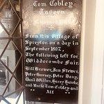 ภาพถ่ายของ The Tom Cobley Tavern