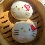 ภาพถ่ายของ Harumama Noodles and Buns