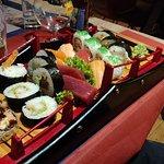 Foto van Nami Sushi