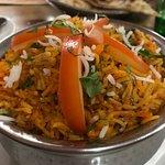 Valokuva: Namaste India Indian Restaurant
