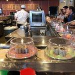 Fotografija – East Japanese Restaurant