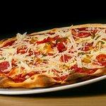 Valokuva: Pizzeria Rucola