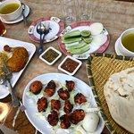 صورة فوتوغرافية لـ حضرموت آل اليمن مطعم حلال
