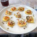 Foto de Hestia Restaurante Café