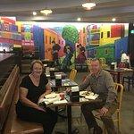 La Boca Bar and Grill Foto