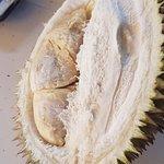 Foto Durian Ucok