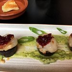 Valokuva: Cumbia Bar - Kitchen