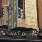 Foto di Casa Florencio
