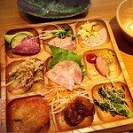 Photo of Genki ni Naru Nojo Restaurant Mokumoku