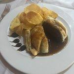 Fotografia de Restaurante A Harpa