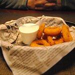 Onions Rings