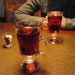 Glogi (8 euros par verre)