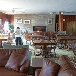 Foto di Blackwater Falls Lodge Dining Room