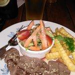 ภาพถ่ายของ AIKU Bar & Restaurant