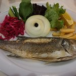 La Romantica Fish & Meat House의 사진