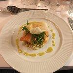 Bilde fra Brasserie Belli
