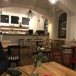 Photo of Rita Cavolo restaurant-coffee