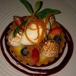 Foto di Wilhelmina Restaurant