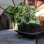Photo of Ristorante Hotel U Hrabenky
