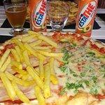 Zdjęcie Pizzeria da Battista