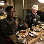 ภาพถ่ายของ Kathmandu Steak House Restaurant