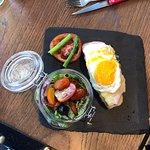 Zdjęcie Annam Cafe Gourmet