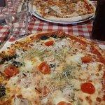 Valokuva: Pizzeria Bella Roma Jyväskylä