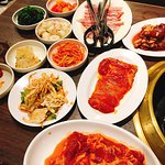 ภาพถ่ายของ ร้านอาหารเกาหลี โคซิแร