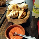 Empanadas Salteñas-