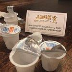 صورة فوتوغرافية لـ Jack's Restaurant and Bar