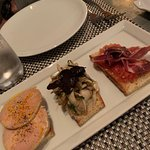 Foto di Fig & Olive Fifth Avenue